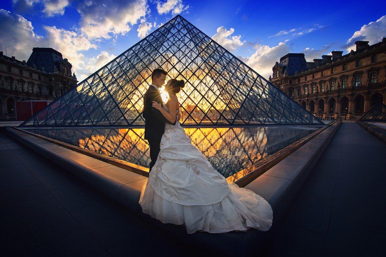 wedding photo photo