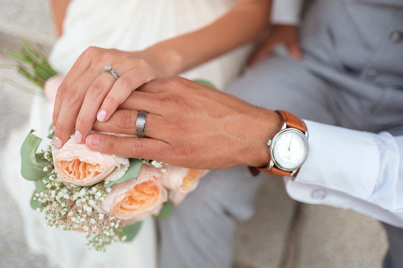 wedding bride photo