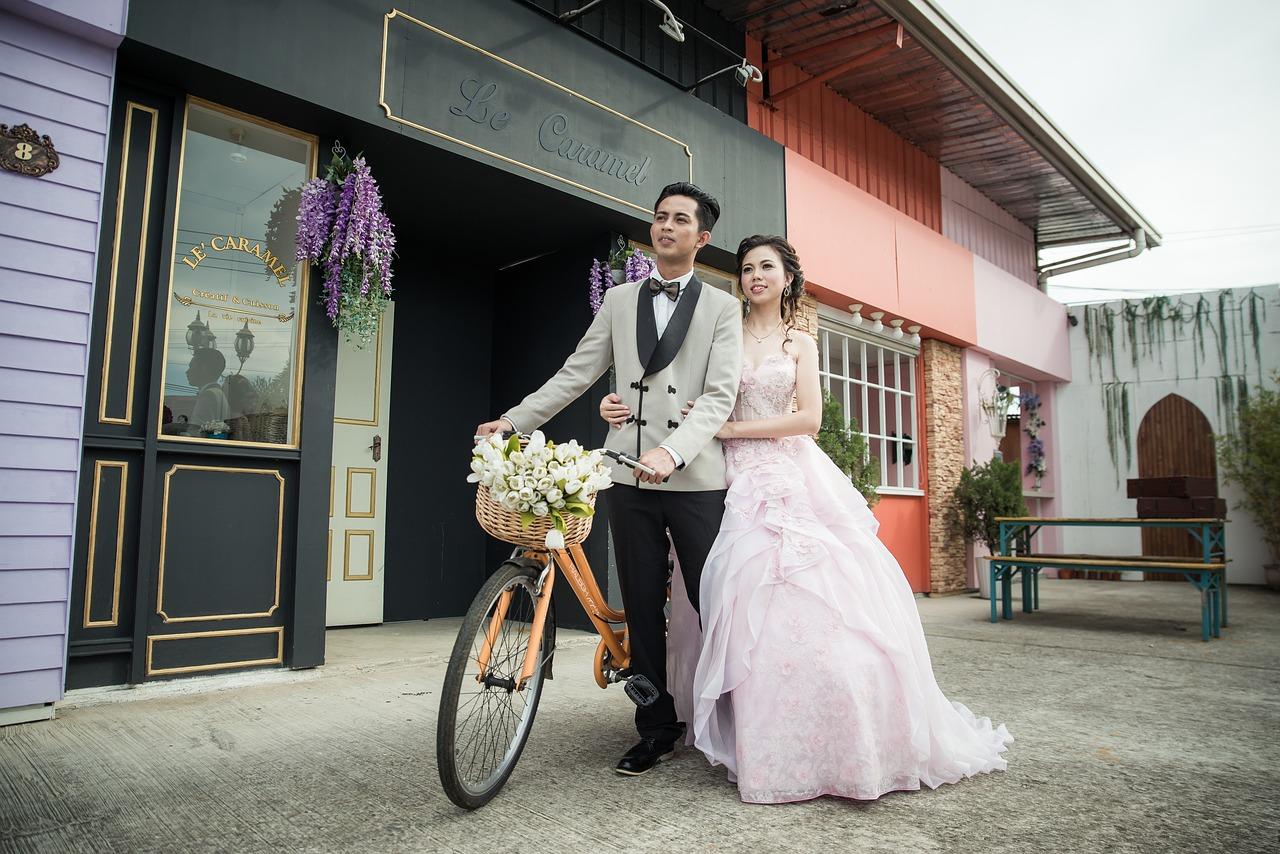 Wedding Biography